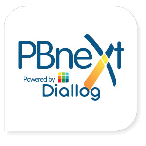 Hosted PBX with Diallog